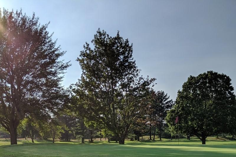 Bent Pine Golf Course